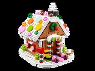 40139 La maison en pain d'épice 2
