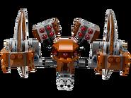 75085 Hailfire Droid 2