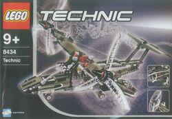 8434 Aircraft