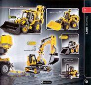 Katalog produktů LEGO® za rok 2005-69
