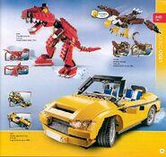 Katalog výrobků LEGO® pro rok 2013 (první pololetí) - Stránka 29