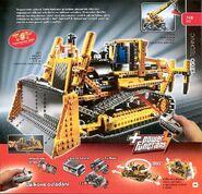 Katalog výrobků LEGO® za rok 2009 (první pololetí) - Strana 65