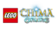 Legends of Chima Online Logo