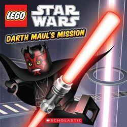 Lego Star Wars Darth Maul's Mission