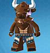 Minotaur Undercover