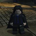 Professeur Rogue-HP 14