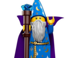 Wizard (Minifigures)