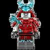 Samouraï Blizzard-70684