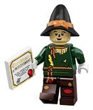 Scarecrow Oz