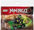 30532 Ninjago Turbo