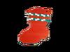 40023 Chaussette de Noël
