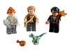 5005255 Collection de minifigurines Jurassic World