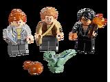 5005255 Collection de minifigurines Jurassic World