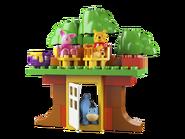 5947 La maison de Winnie l'Ourson 4