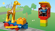 6144 Le train du zoo 2