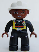 6168 Feuerwehrmann I