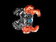 71303 Ikir - Créature du Feu 3