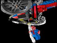 76016 Le sauvetage en Spider-Hélicoptère 2