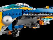 76021 Le sauvetage du vaisseau Milano 5