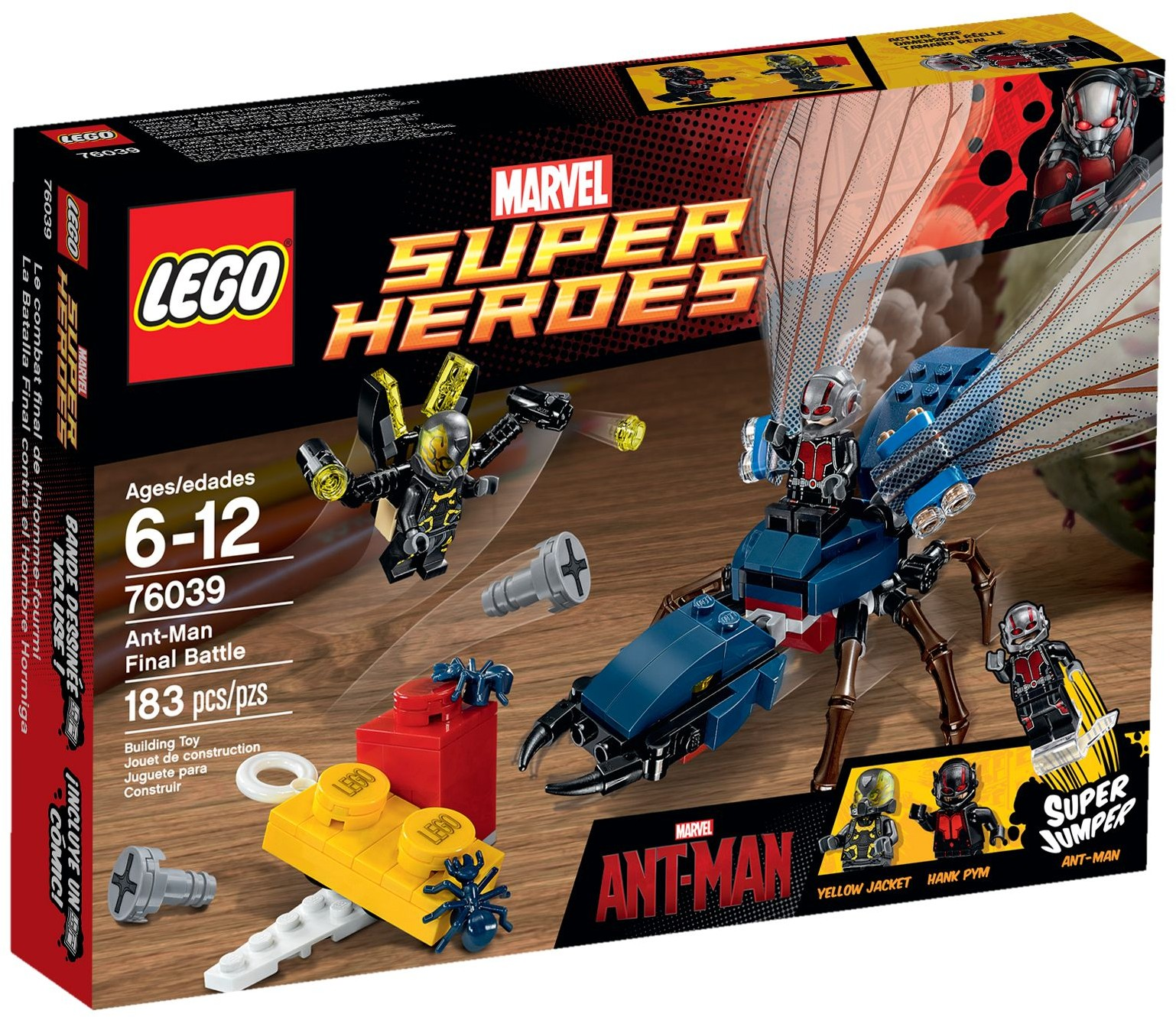 76039 AntMan Final Battle Brickipedia FANDOM powered
