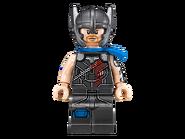 76088 Thor contre Hulk Le combat dans l'arène 5