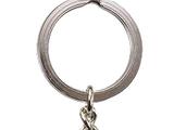 851368 Laval Key Chain