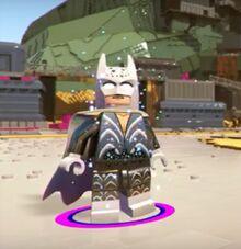 BatmanSystarian