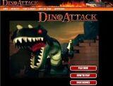 Dino Attack (game)