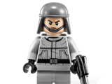 Pilote d'AT-ST