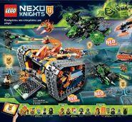 Κατάλογος προϊόντων LEGO® για το 2018 (πρώτο εξάμηνο) - Σελίδα 086