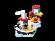 10881 Le bateau de Mickey 2