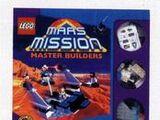 3059 Mars Mission