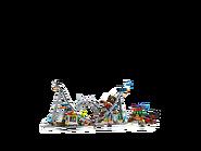 31084 Les montagnes russes des pirates 3