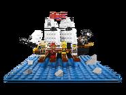3848 Pirate Plank 2