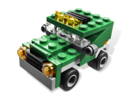 5865 Le mini camion benne 3