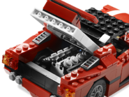 5867 La voiture de rallye 4