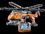 60034 L'hélicoptère arctique 4