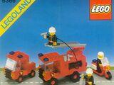6366 Fire & Rescue Squad