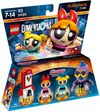 71246 The PowerPuff Girls Team Pack Box
