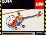 8844 Helicopter