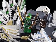 9450 Le combat des dragons 5