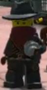 Bandit Undercover