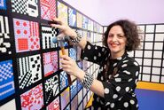 Camille Walala House of DOTS annonce