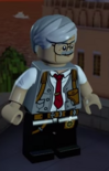 Dimensions TLBM Commissioner Gordon