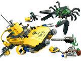 7774 Crab Crusher