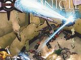 BIONICLE Glatorian 2: The Fall of Atero