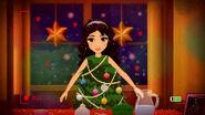 Étape 9-Décoration de Noël