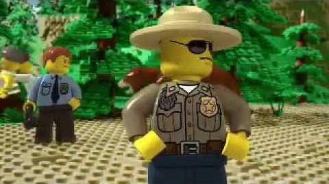 Video 2012 Lego City Forest Police Brickipedia Fandom Powered
