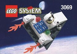 3069 Cosmic Wing
