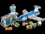 60104 Le terminal pour passagers